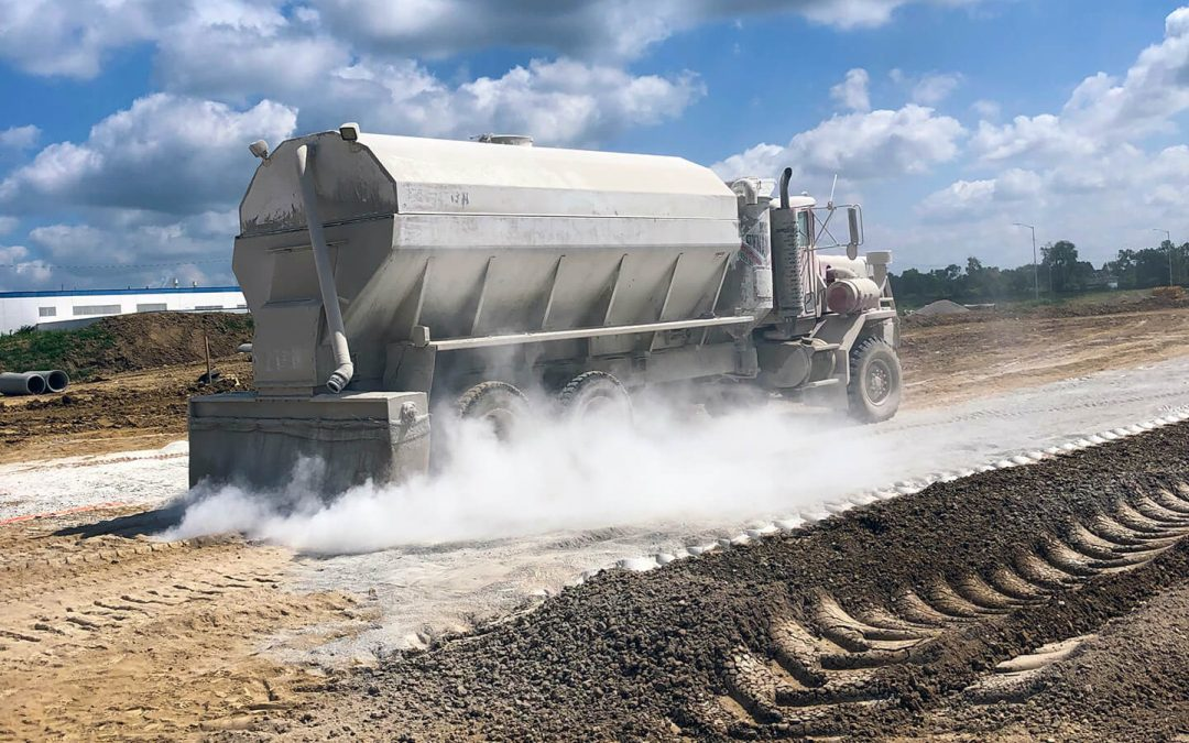 The Importance of Soil Stabilization