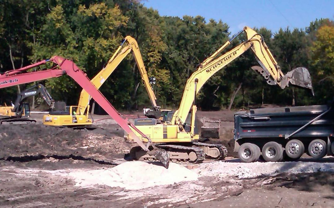 What is Soil Remediation?